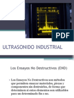 Ultrasonido Industrial - ad