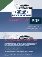 Hyundai PPT Amit