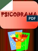 Historia Del Psicodrama