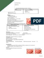 Lesiones Benignas de Cervix y Utero