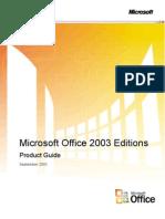 2003 Guide
