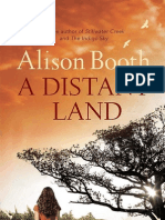Reading Group Questions - A Distant Land by Alison Booth