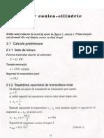 Reductor Conico-cilindric