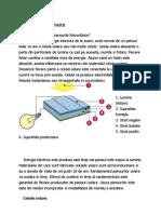Sisteme Eoliene Panouri Fotovoltaice