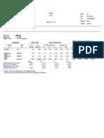 ETAP Report for GCB Sizing