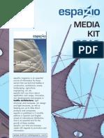 Media Kit EspaZio ENGLISHh