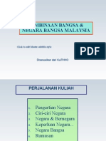 13377076 Pembinaan Bangsa Dan Negara Bangsa Malaysia[1]