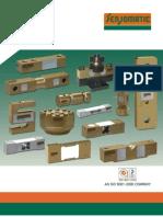 SensoMatic Cataloge 2009