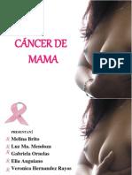 Presentacion Deca de MAMA3