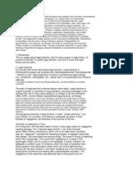 Traslate Legal Doktrin