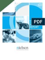 Nielsen Cross Platform Report Q1 2011 Reissued