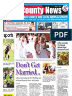 Charlevoix County News - May 17, 2012