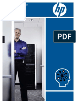 HP Storage Works Arrays-Family Guide