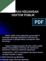 laporan keuangan (presentasi)