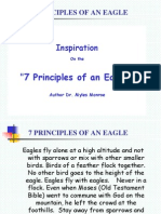 Principles of an Eagle 2