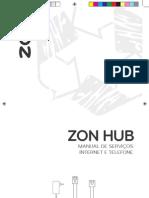 Manual ZON Hub