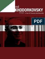 Fact Sheet - Second Trial of Mikhail Khodorkovsky