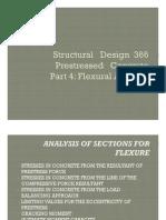 Flexural Analysis 1