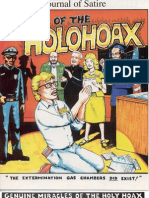 Tales of the Holohoax