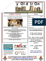 20121704 May Newsletter 1 Latest Version UWO U