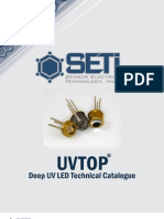 Uvtop Catalogue