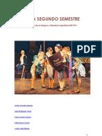 Secuencia didáctica sobre el ámbito lingüístico_ Creación de una obra teatral