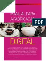 Fabricação Digital - HSM - edição 91