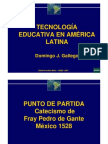 Tics America Latina