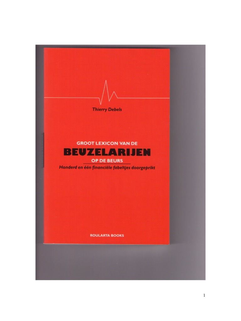 gratis cursus beleggen – LeerZelfBeleggen.com