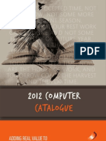 Future Managers Computer Catalogue 2012
