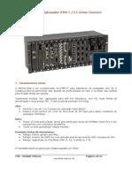 Conector Tipo SC-PC