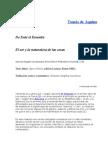 1.5 Ente y esencia de Tomaüs de Aquino (libro)