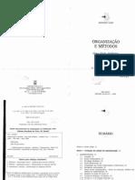 CURY a. - Cap 9 - Analise Administrativa