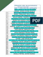 Nomina Pre-seleccionados Aspirantes-nacidos 2009