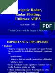Navigatie Radar Si ARPA