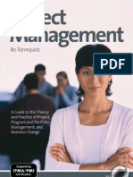 Project Management Bo Tonnquist ENG