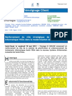 UNILINK Chorégie - CP 201205