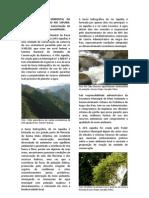 ÁREA DE PROTEÇÃO AMBIENTAL DA BACIA HIDROGRÁFICA DO RIO JAPUÍBA 1
