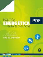 Resumen de Política de Energía Verde