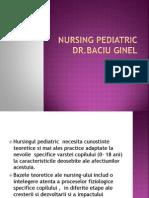 Nursing Pediatric