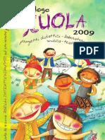 Catalogo Scuola Bambini Didattica Musica Teatro Paoline
