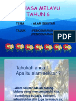 Contoh Rph (Lestari Alam)