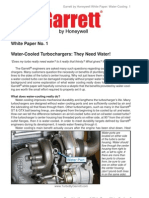 Garrett White Paper 01 Water Cooling
