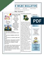 e Newsletter 5 20 12