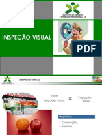 2 - inspecção visual