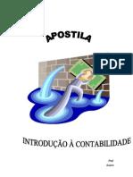 APOSTILA CONTABILIDADE  2 PARTE