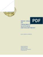 NMSDC Best Practices c2007[1]