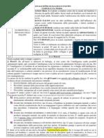 Manuale Di Psicologia Dello Sviluppo Riassunto