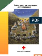 Guía Nacional del Sector Escolar