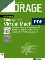 Storage for Virtual Machines PDF